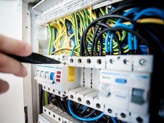 Supervision électrique