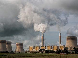 Supervision electrique centrale nucleaire